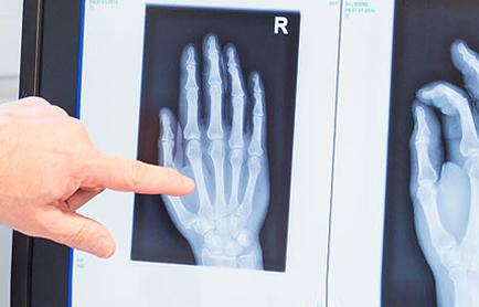 Orthopädie & Unfallchirurgie